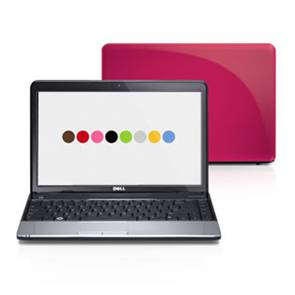 DELL INSPIRON 13 Notebook