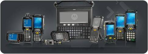 เครื่อง Mobile Comput HandHeld Mobile ComputingHan-Handheld Barcode Scanners equipped portable data terminals and data collectors. Batch or Wireless (802.11b) Palm OS and Windows PocketPC Handheld PDA with Barcode scanning capabilties.