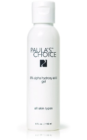 Paula\'s Choice- Exfoliating 8% AHA Gel