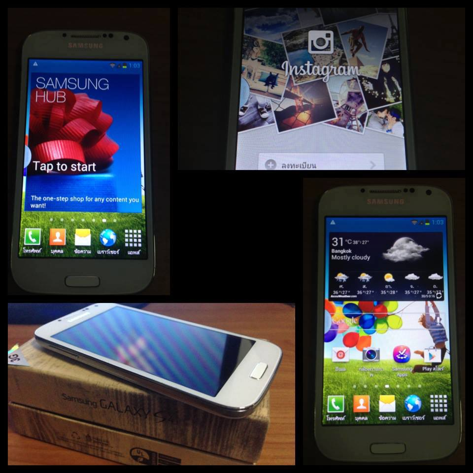ขาย iPhone 5, iPhone , Samsun Galaxy Note 2,ซัมซุง -                                paynewphone