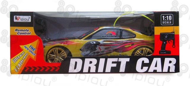DRIFT CAR 232