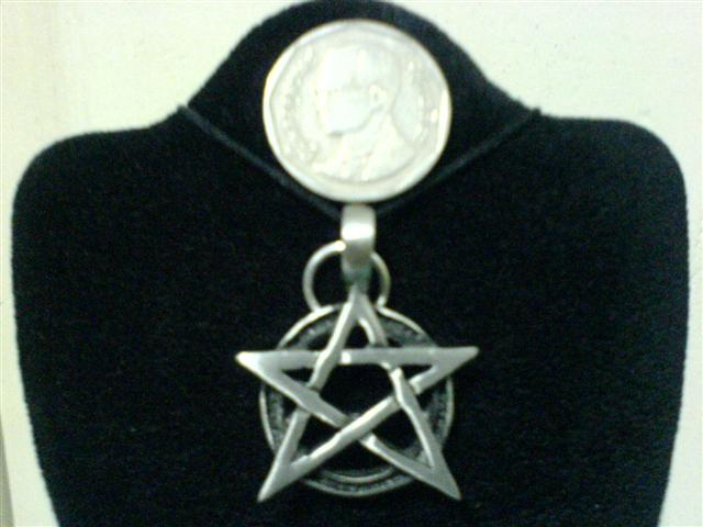 star of david type C