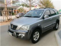 ขายรถ Kia Sorento 4 wheel drive EX 3.5 AT ปี 2003